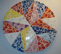 bedrijfsuitje utrecht mozaiek